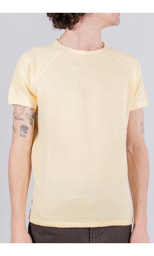 Majestic Filatures Majestic Filatures T-Shirt / M555 / Lemon