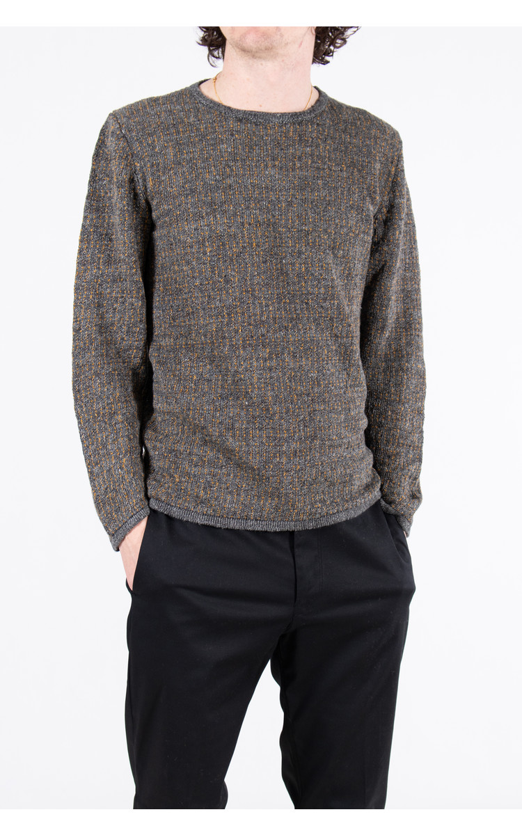 Inis Meain Inis Meáin Sweater / S1931 / Dark Grey