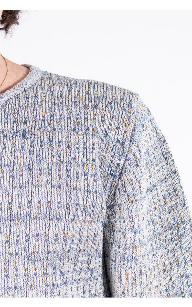 Inis Meain Inis Meáin Sweater / S1931 / Grey