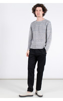 Inis Meáin Sweater / S1931 / Grey