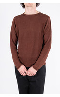 Inis Meáin Sweater / S2024 / Rust