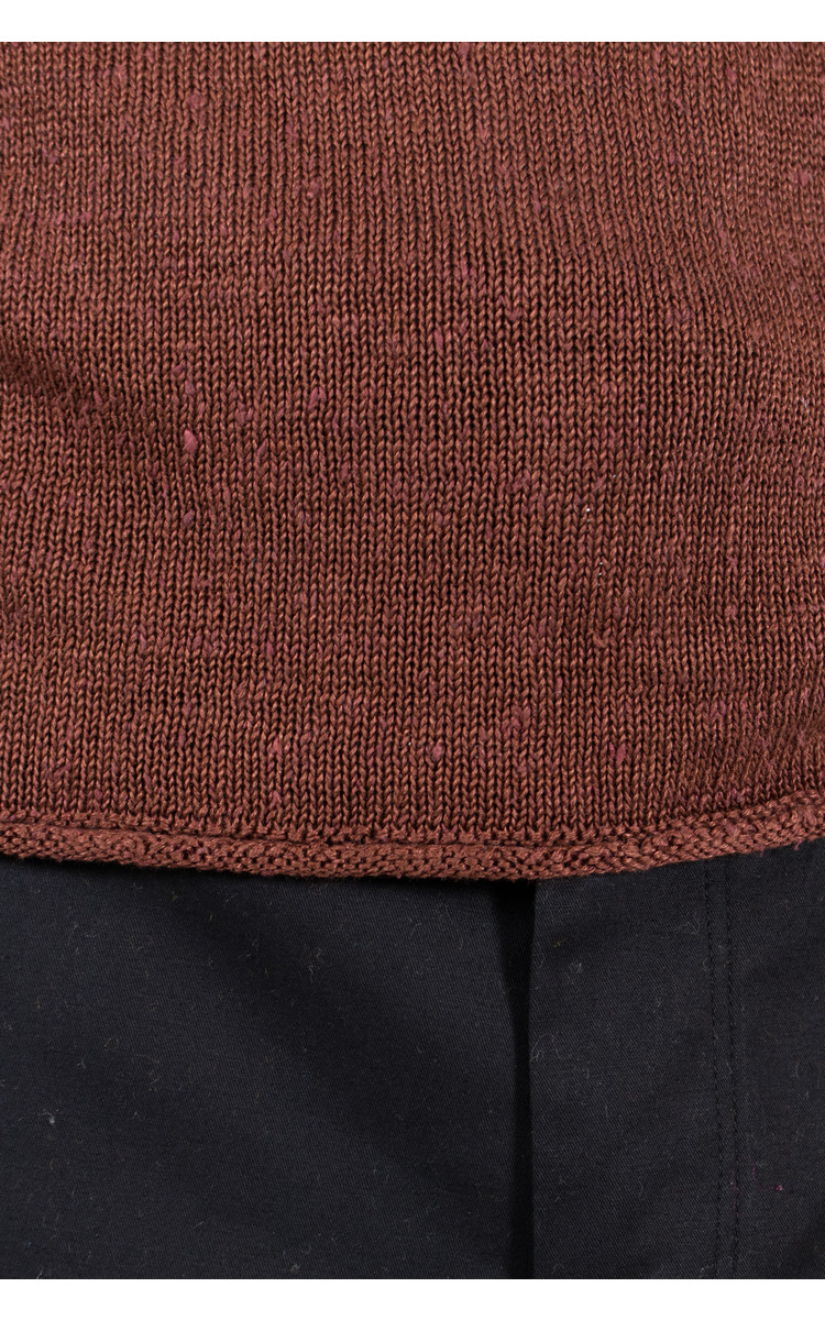 Inis Meain Inis Meáin Sweater / S2024 / Rust