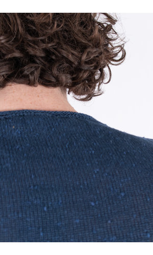 Inis Meain Inis Meáin Sweater / S2024 / Blue