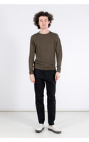 Inis Meáin Sweater / S2024 / Green