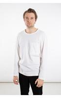 7d T-shirt / Seventy-Seven / Wit