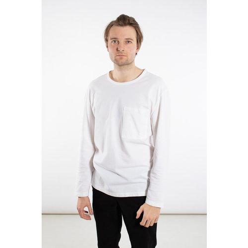 7d 7d T-shirt / Seventy-Seven / White