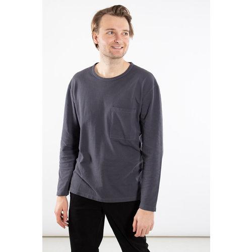 7d 7d T-shirt / Seventy-Seven / Grey