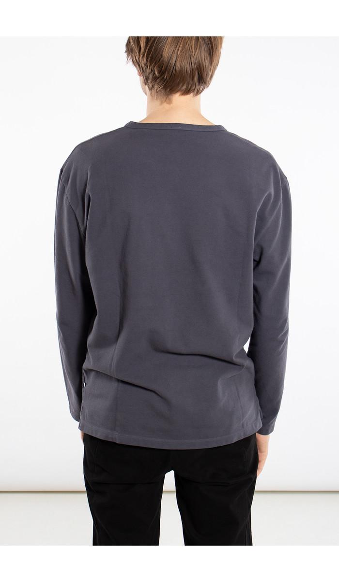 7d 7d T-shirt / Seventy-Seven / Grijs