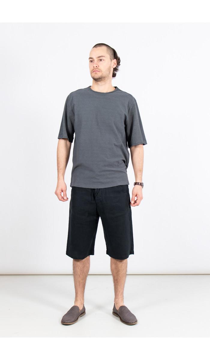 Transit Transit T-Shirt / CFUTRK4390 / Grijs