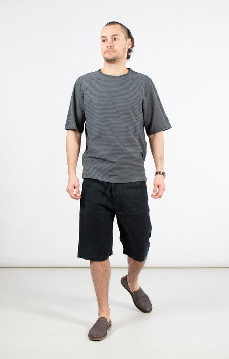 Transit Transit T-Shirt / CFUTRK4390 / Grey