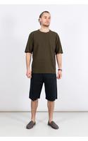 Transit T-Shirt / CFUTRK4390 / Donkergroen