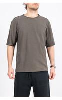 Transit T-Shirt / CFUTRK4390 / Grijsgroen