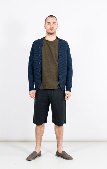 Hannes Roether Hannes Roether Vest / Nelbe / Blue