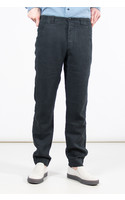 Hannes Roether Trousers / Track / D. Green