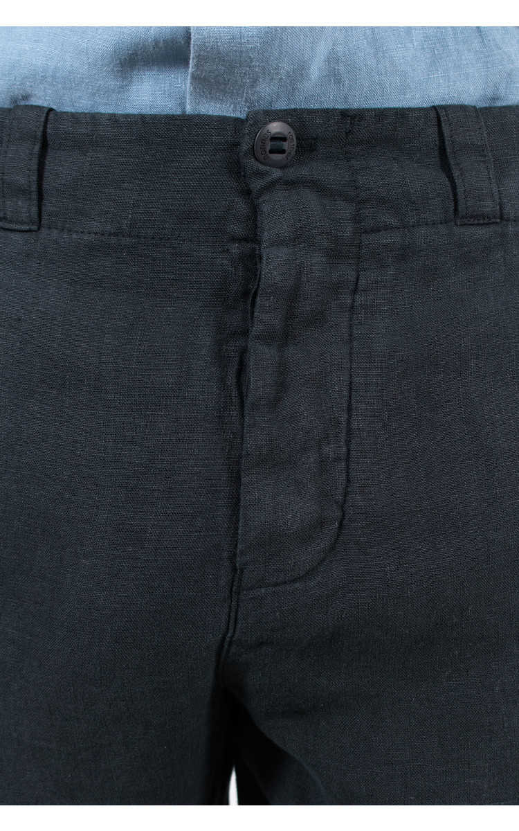 Hannes Roether Hannes Roether Trousers / Track / D. Green