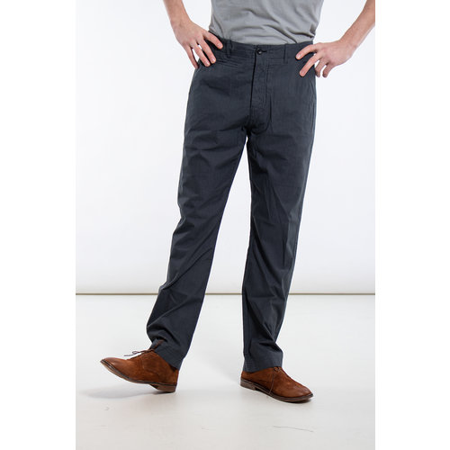 Hannes Roether Hannes Roether Trousers / Barbe / Shady