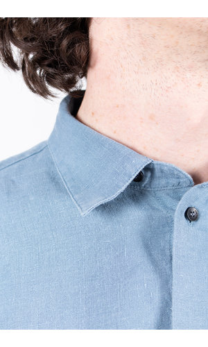 Hannes Roether Hannes Roether Shirt / Asam / Blue