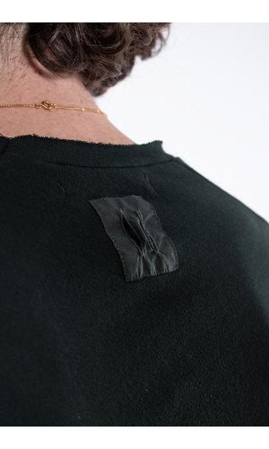 Hannes Roether Hannes Roether T-shirt / Piaf / Darkgreen