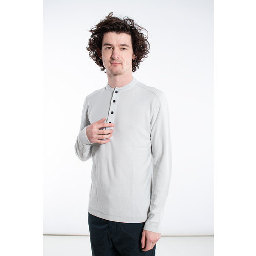 Hannes Roether Hannes Roether Sweater / Primo / Grey