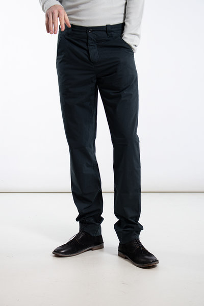 Hannes Roether Hannes Roether Trousers / Track / Darkblue