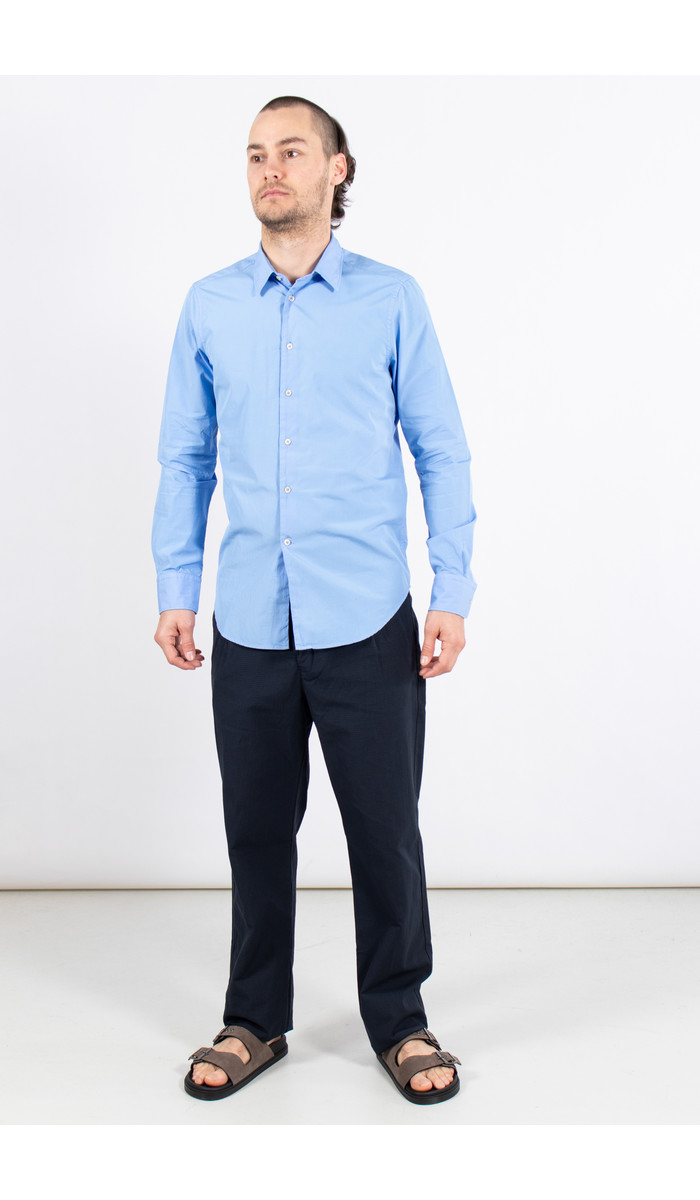 7d 7d Shirt / Fourty-Four / Blue