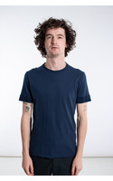 Hannes Roether T-Shirt / Piaf / Blue