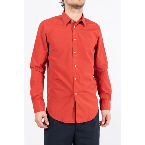 7d 7d Shirt / Fourty-Four / Red