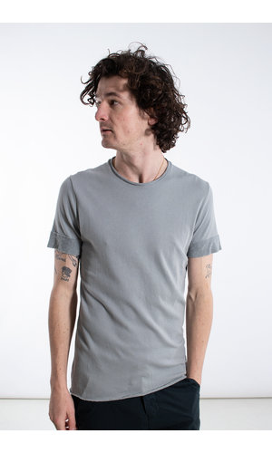 Hannes Roether Hannes Roether T-Shirt / Piaf / Grey