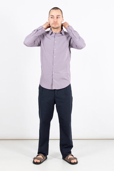 7d 7d Shirt / Fourty-Four / Lavender