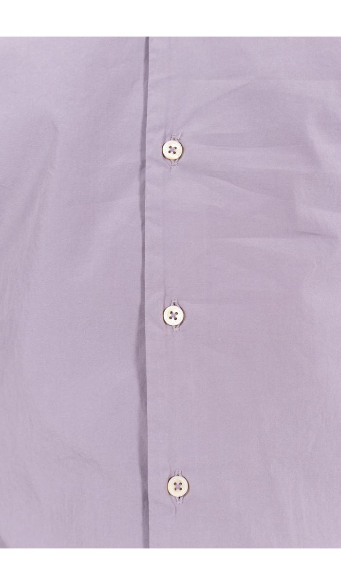 7d 7d Overhemd / Fourty-Four / Lavendel