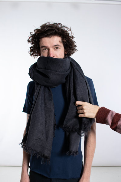 Hannes Roether Hannes Roether Scarf / Leonide / Shady