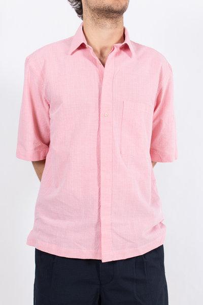 7d 7d Overhemd / Fourty-Five / Rood