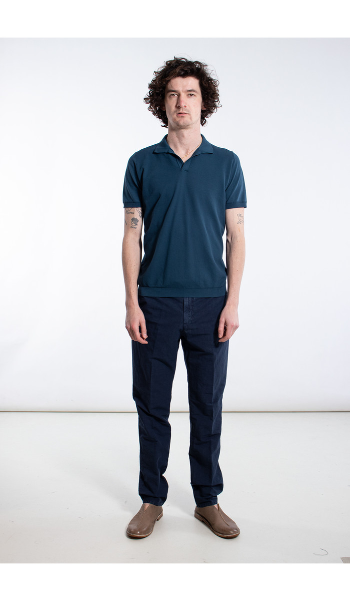 Myths Myths Trousers / 20M10L272 / Navy