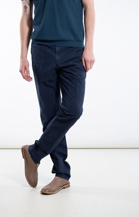 Myths Myths Trousers / 20M10L272 / Navy