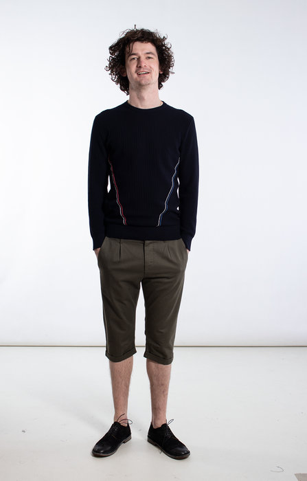 Novemb3r Shorts / Fisher Short / Army