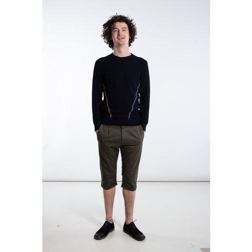 Novemb3r Novemb3r Shorts / Fisher Short / Army