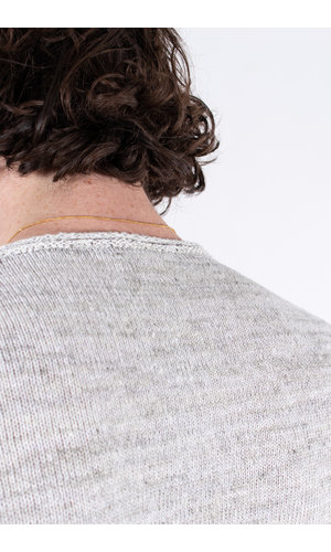 Inis Meain Inis Meáin Sweater / S1509 / Grey