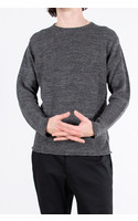 Inis Meáin Sweater / S1509 / Dark Grey