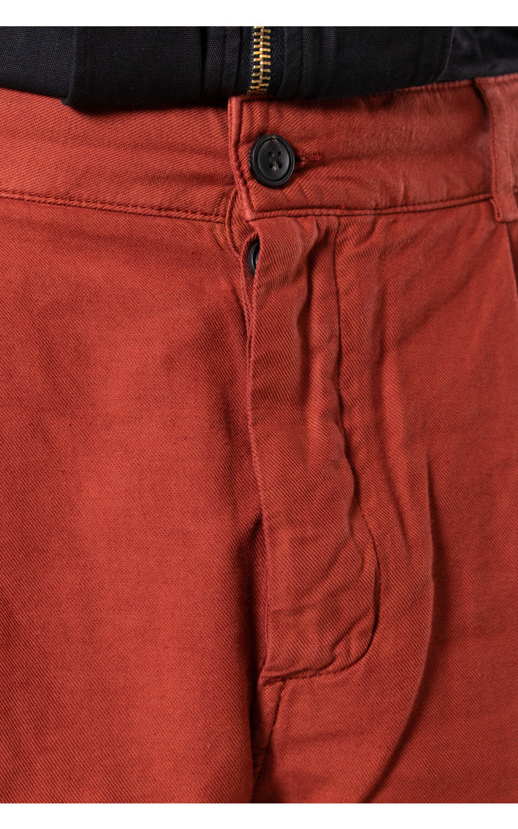 Homecore Homecore Short / Marco / Red