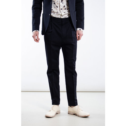 Tiger of Sweden Tiger of Sweden Trousers / Thomas / Midnight Blue