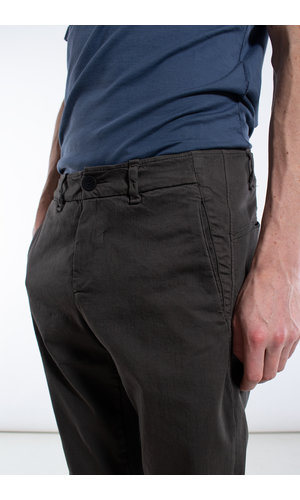 Transit Transit Trousers / CFUTRKA100 / Mud