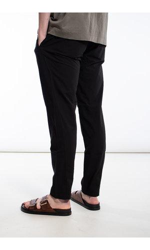 Transit Transit Trousers / CFUTRKB110 / Black