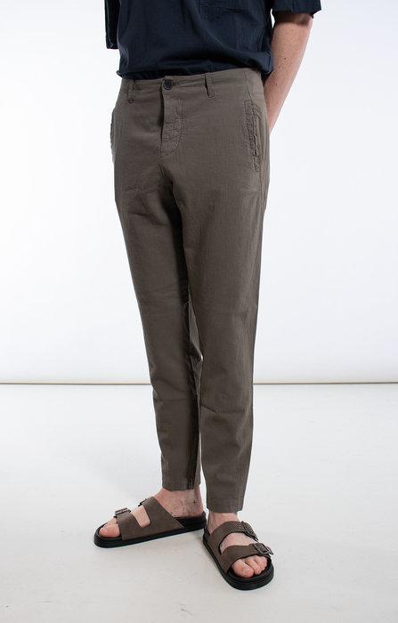 Transit Transit Trousers / CFUTRKB110 / Green