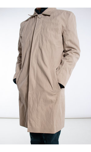 Yoost Yoost Jas / Car Coat / Zand