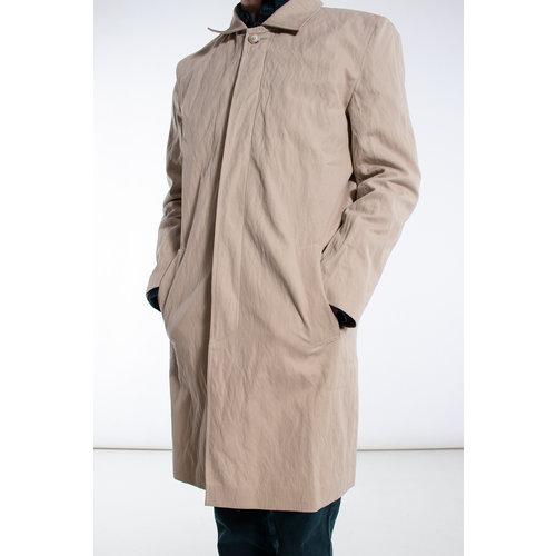 Yoost Yoost Coat / Car Coat / Sand