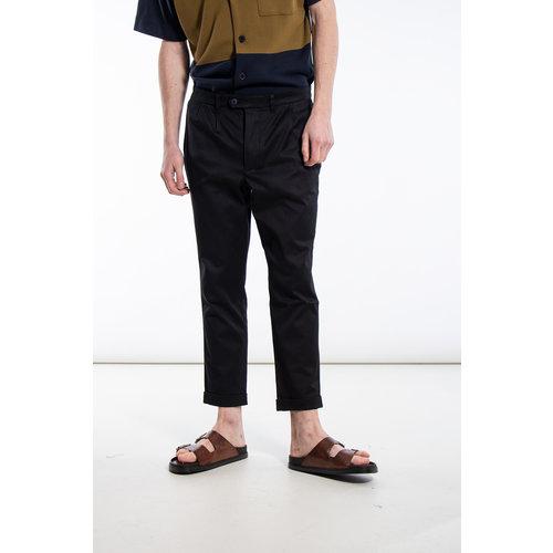 Yoost Yoost Trousers / Mr. Serge / Black