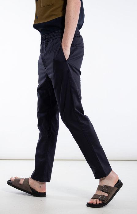 Yoost Yoost Trousers / Mr. Smartpants / Navy