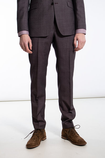Strellson Strellson Trousers / Allen / Red Brown