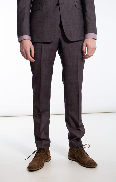 Strellson Strellson Pantalon / Allen / Roodbruin