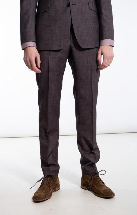 Strellson Strellson Trousers / Allen / Red Brown